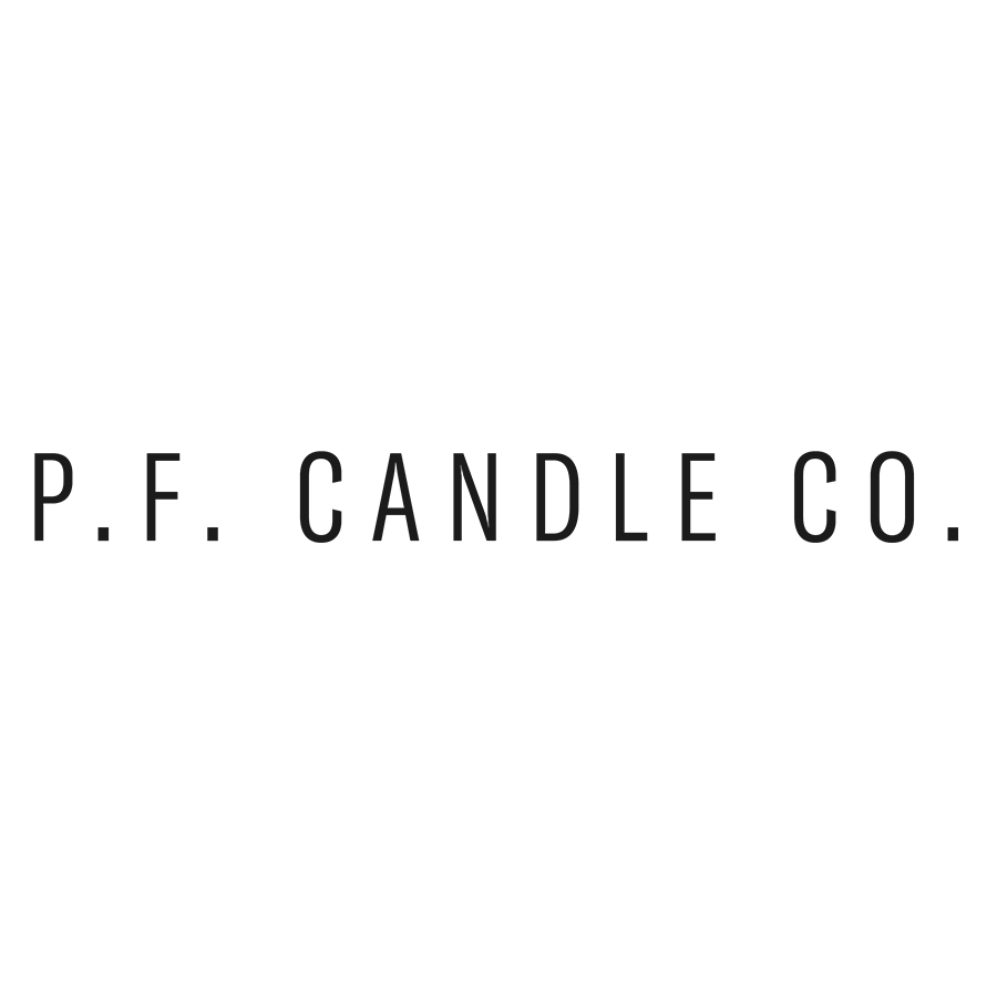 P.F. Candle